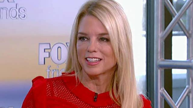Pam Bondi expected to join White House communications team amid impeachment battle