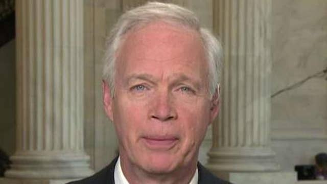 Sen. Johnson: All whistleblowers are not created equal