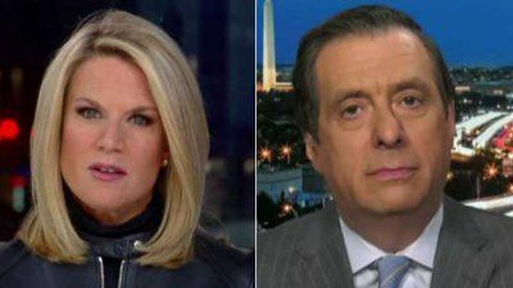 Howard Kurtz reacts to Amy Robach's hot mic comments
