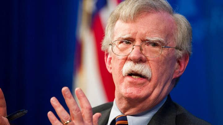 John Bolton unlikely to appear for closed-door impeachment deposition