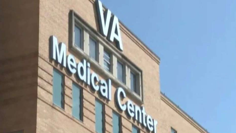 VA struggles to fill 49K hospital jobs, blaming salary caps and government regulations
