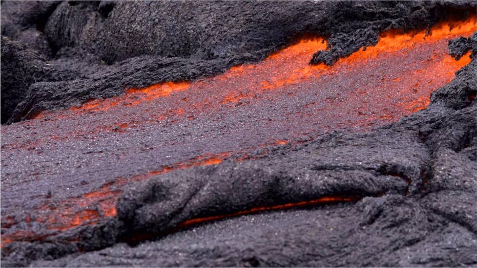 Hawaiian man dies after falling down 'lava tube' in his yard