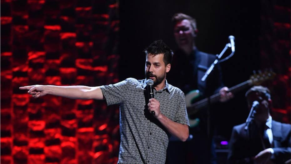 Popular Christian comedian John Crist shuts down tour amid sexual misconduct accusations