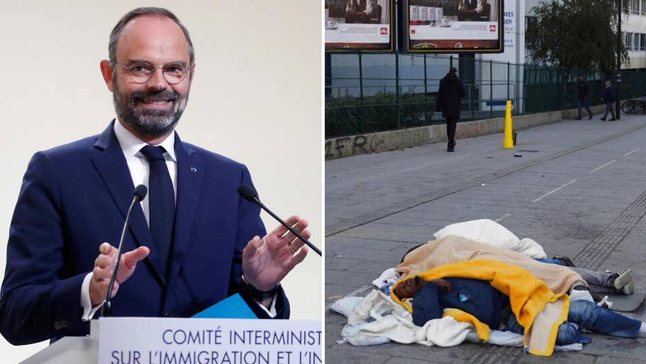 France's plan to impose migrant quotas: Will it work?