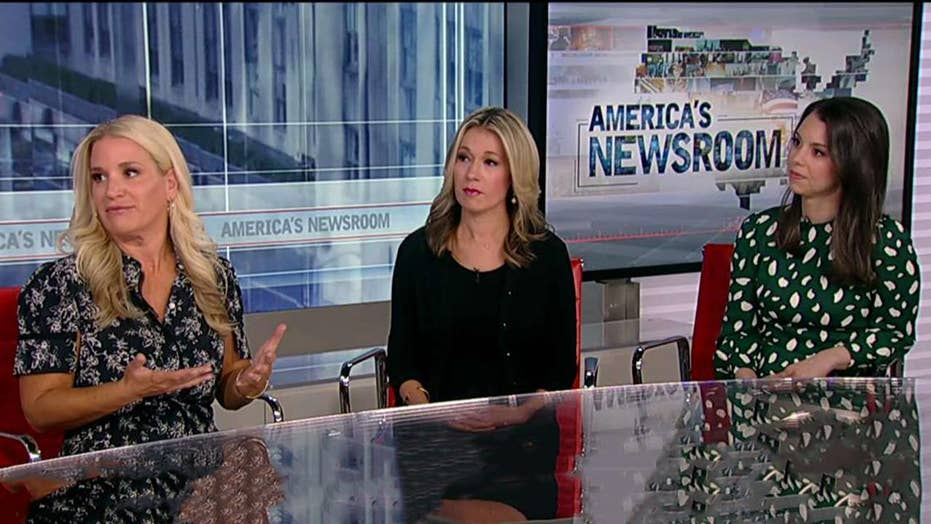 Gold Star women share their inspiring journey in new book 'The Knock at the Door'
