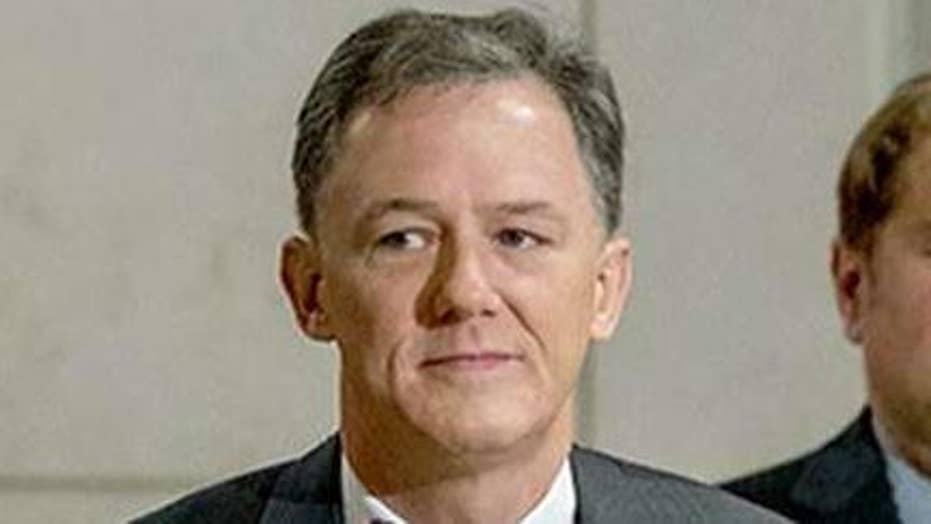 House investigators release George Kent's closed-door impeachment inquiry testimony