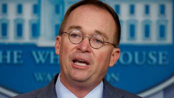 Mulvaney backs out of legal battle over House subpoena, still won't cooperate