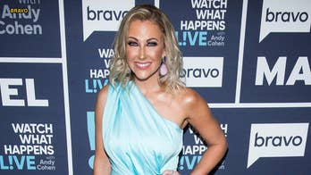 'Real Housewives of Dallas' star Stephanie Hollman on breaking reality TV stereotypes
