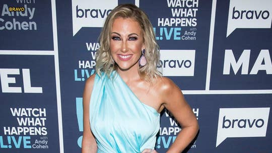 'Real Housewives of Dallas' star Stephanie Hollman hopes to break reality TV stereotypes