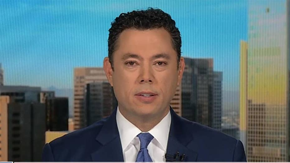 Jason Chaffetz reacts to Democrats' impeachment inquiry
