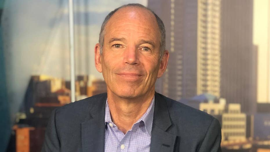 Netflix co-founder Marc Randolph not worried about company's future