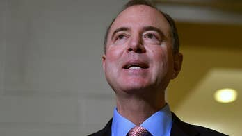 Republicans demand Schiff testify in impeachment probe