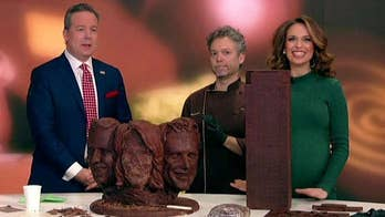 A preview of Salon du Chocolat, the world's largest event dedicated to chocolate