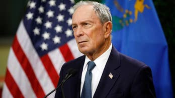 Michael Goodwin: Bloomberg is the great centrist hope for Democrats to defeat Trump