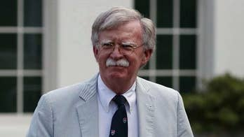 Bolton returns to Twitter after resignation, accuses White House of blocking access to account
