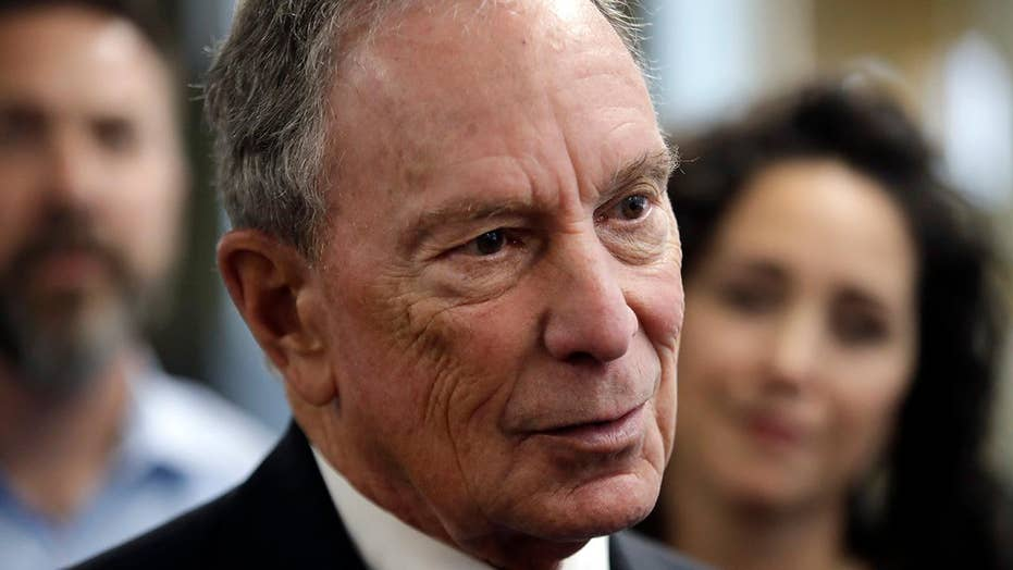 How a Michael Bloomberg run could shake up the 2020 race