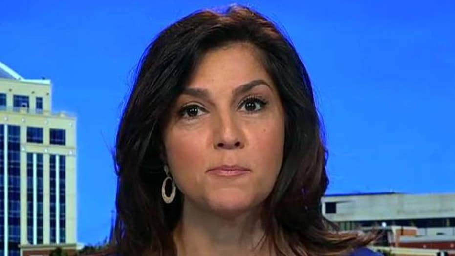 Rachel Campos-Duffy on Kamala Harris' plan to extend the school day