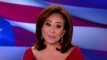 Judge Jeanine: The public impeachment of the 45th president of the United States begins