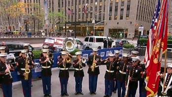 Marine Corps celebrates its 244th birthday!