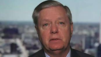 Sen. Graham: Impeachment 'dead on arrival' in Senate if Dems keep whistleblower from testifying