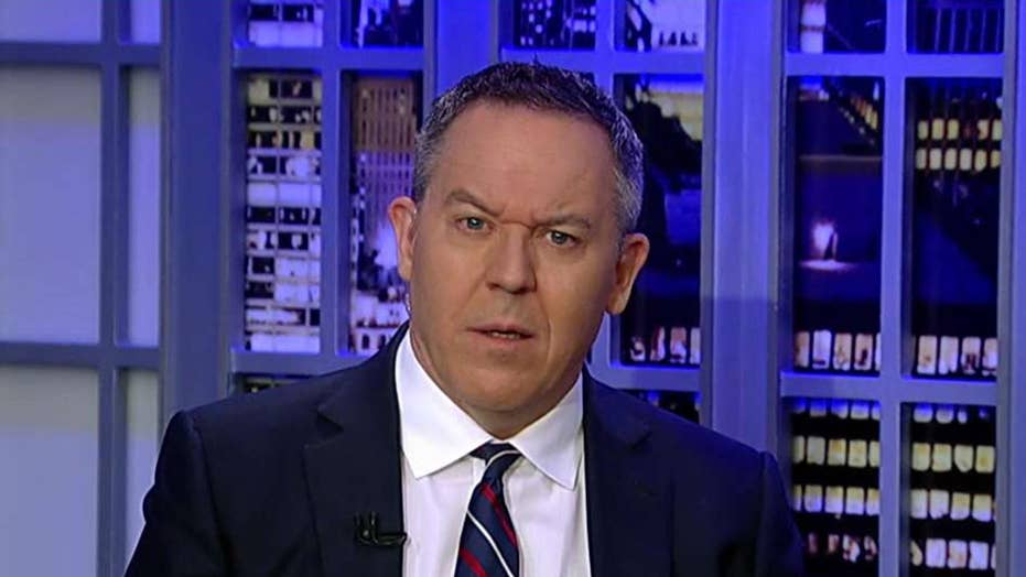 Gutfeld: Impeachment is Democrats' 'shatter in case of emergency' glass