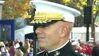 New York City Veterans Day Parade marks 100th anniversary