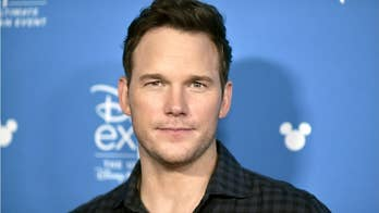 Chris Pratt thanks his brother Cully for his service on Veterans Day