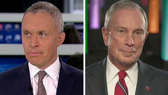 Harold Ford on Michael Bloomberg weighing a 2020 run: It's good for Democrats to have more voices in the field
