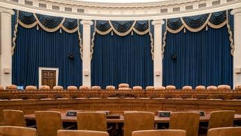 House Democrats release closed-door impeachment transcript from key Pentagon official