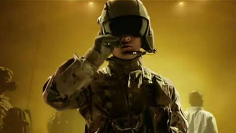 'What's Your Warrior': Army launches new ad campaign targeting Gen Z