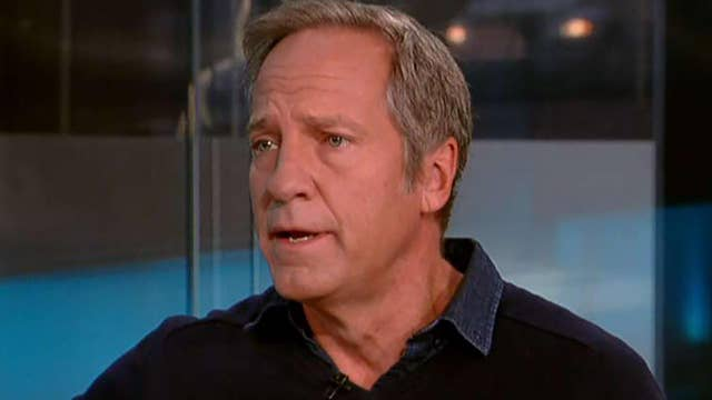 Mike Rowe shares a message about service and sacrifice on Veterans Day