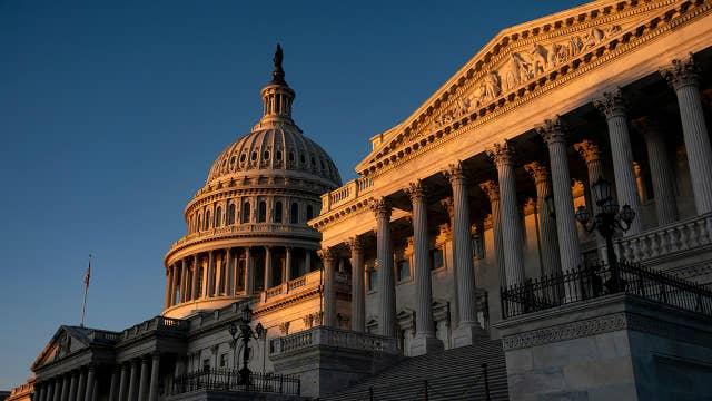 Democrats dismiss Republican lawmakers' impeachment witness list