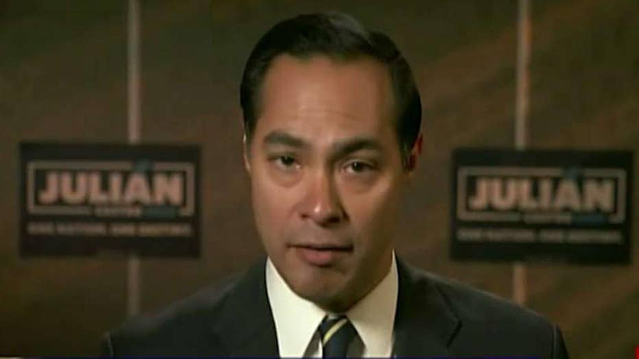 Julian Castro questions role of Iowa and New Hampshire in primary process