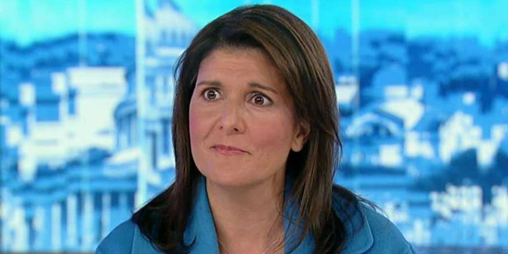 Haley suggests Canada made 'deal with the devil' by backing anti-Israel UN resolution
