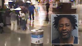 Panhandler assaults airline passenger in Atlanta, latest incident at world's busiest airport