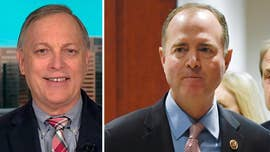 Rep. Andy Biggs: Trump impeachment hearings prove that 'whistleblower' must appear and testify