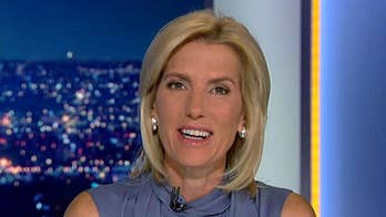 Laura Ingraham says 'the two dominant strains' in today's Democrat Party 'spell disaster'