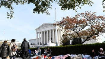 Supreme Court to hear arguments on Trump's decision to end DACA
