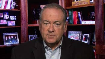 Mike Huckabee says Democrats keep inventing new reasons to impeach President Trump