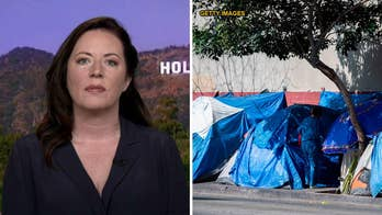 California woman recounts horrific story of homeless man pouring hot feces on her head