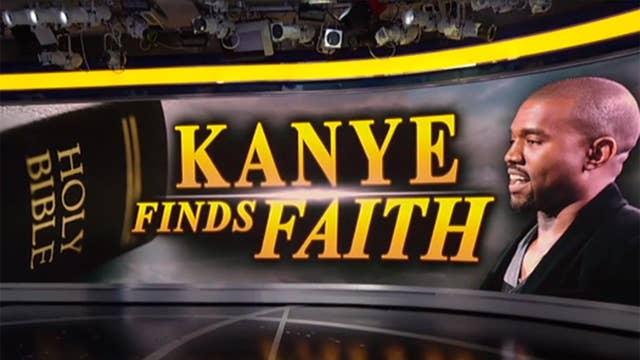 Inside Kanye West's Sunday Service