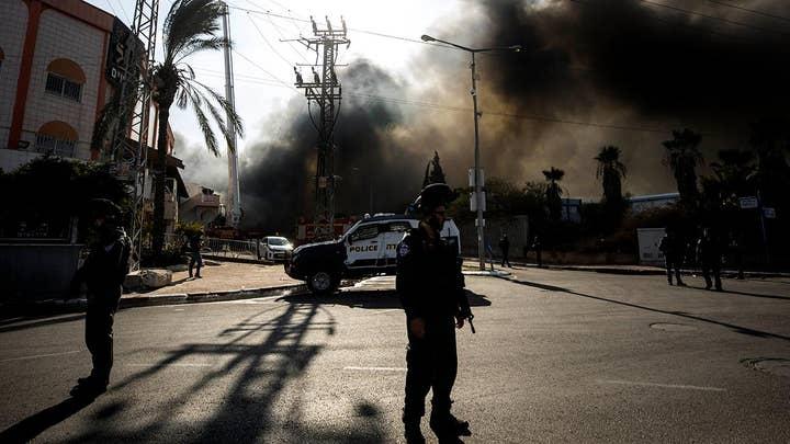 Israel assassinates notorious jihadist leader