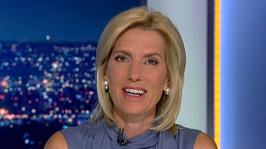 Ingraham:The socialists vs. the globalists