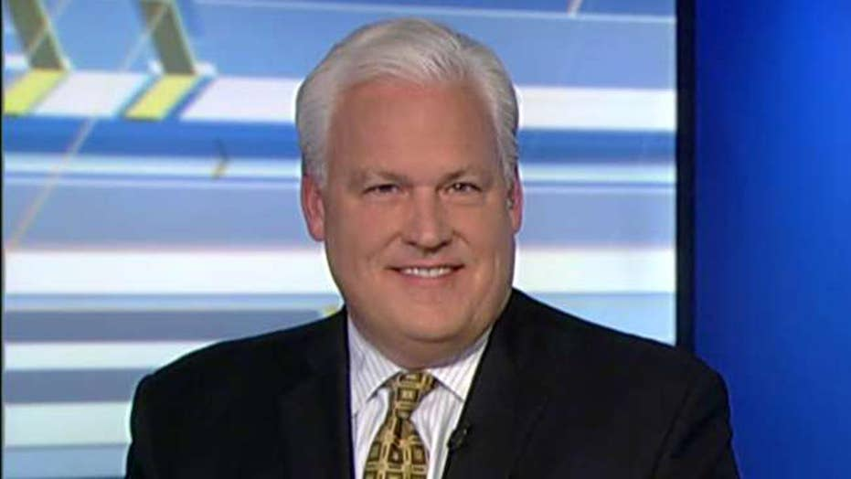 Schlapp: Democrats questioning direction of the party