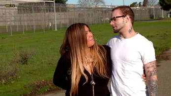'Love After Lockup' cast say inmates can write X-rated letters to 'really keep the spark alive'