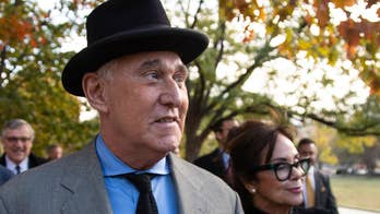 Roger Stone found guilty on all counts in trial stemming from Mueller probe