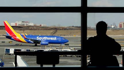 Southwest allegedly flying 49 jets that don't meet federal safety standards