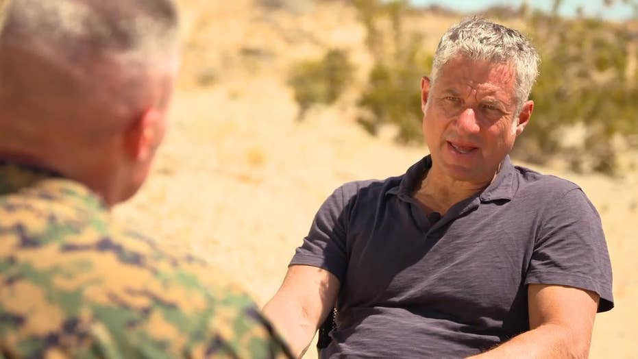 Brigadier general reflects on training next generation of Marines: 'The more you sweat in peace the less you bleed in war'