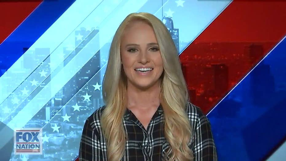 Tomi Lahren Slams Hillary Clinton For Decrying Backlash Against Women Talk About The Pot Calling The Kettle Black Fox News