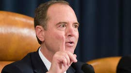 Michael Goodwin: What Schiff's Trump impeachment show is missing (hint: even the star witnesses don't have it)